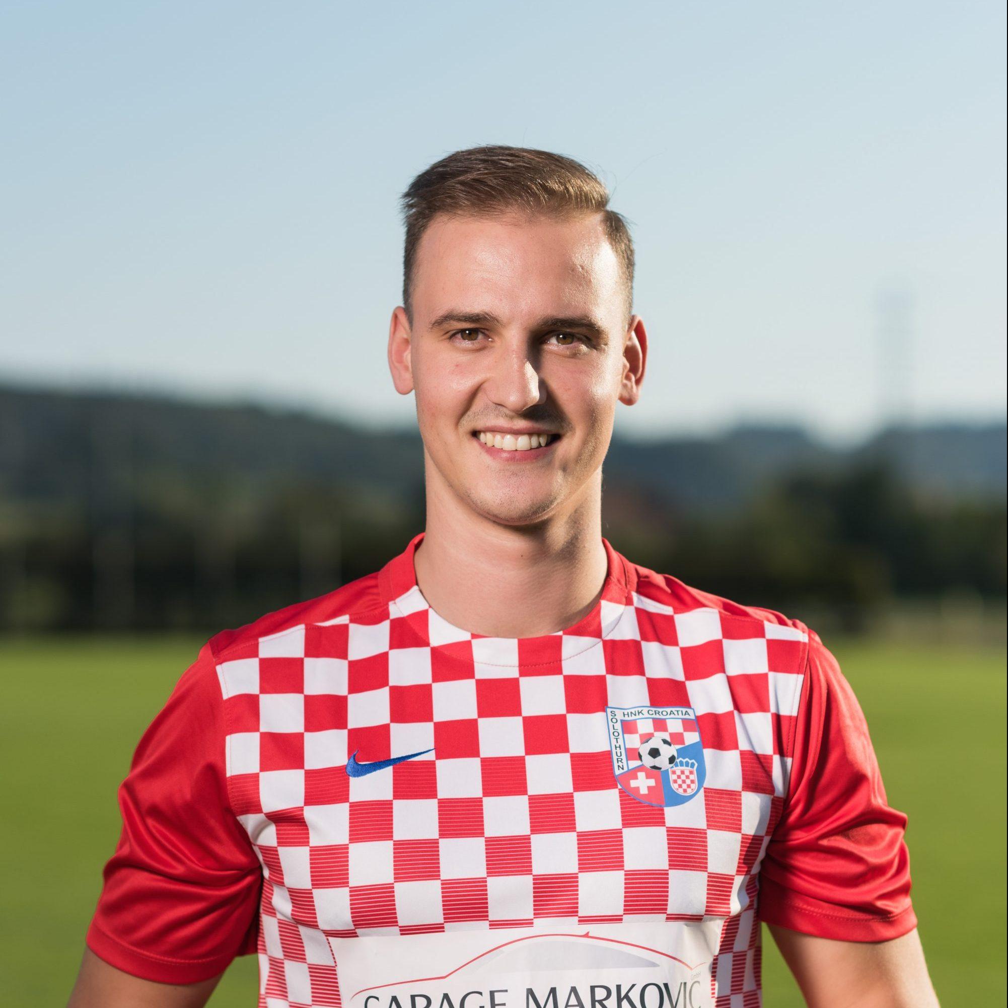 Filip Radic - branic