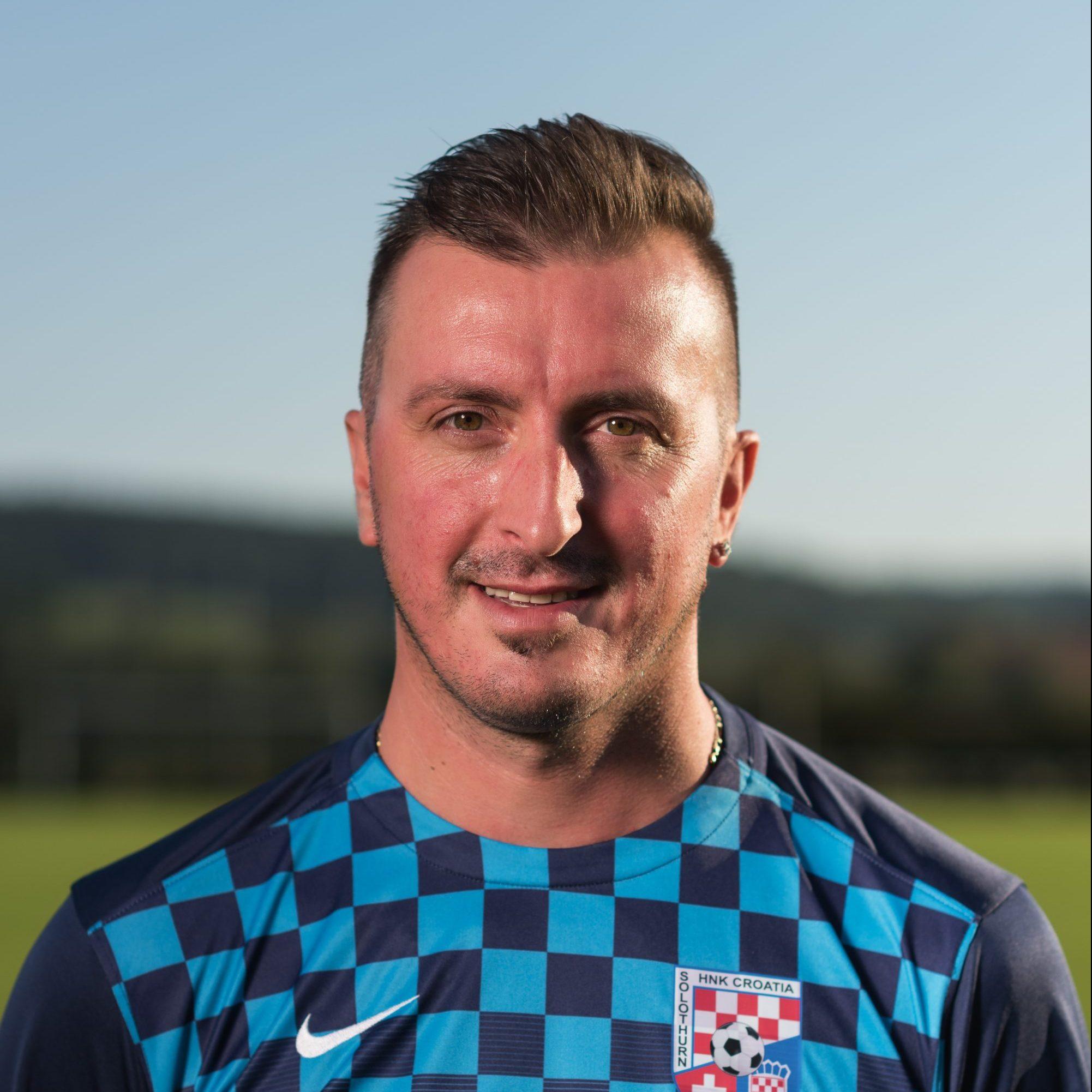 Emil Vidovic - Media/Sponzoring