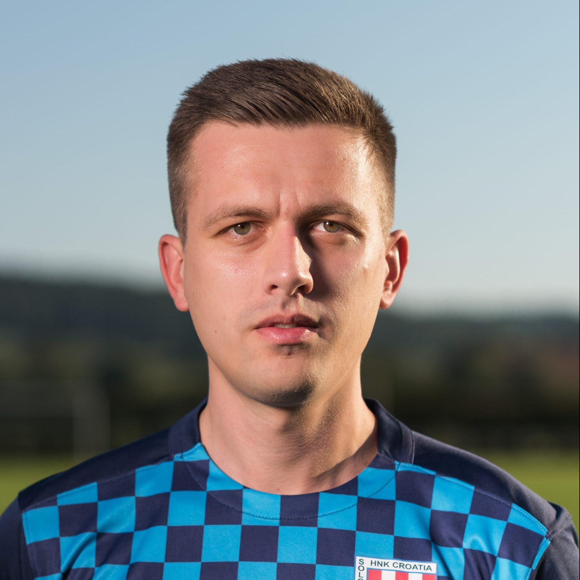 Marko Barukdzic - SPIKO