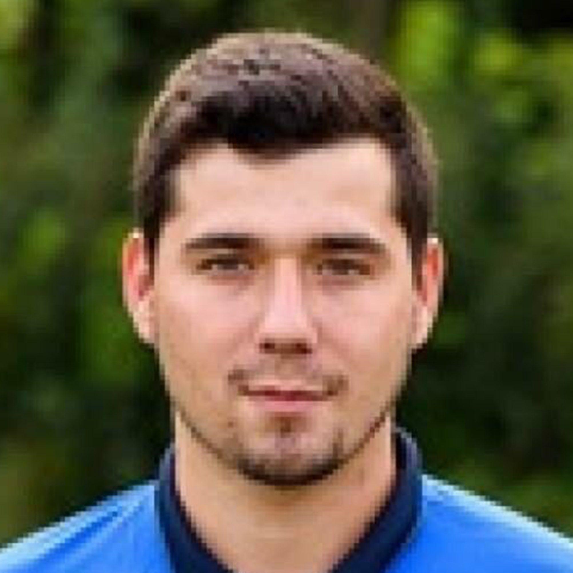 Vlatko Stjepanovic - napadac